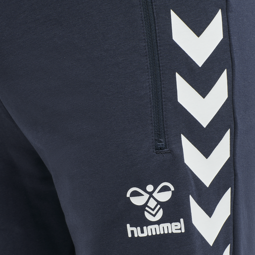 hmlRAY 2.0 SHORTS, BLUE NIGHTS, packshot