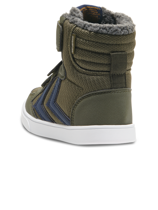 STADIL POLY BOOT MID JR, FORREST NIGHT, packshot