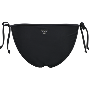hmlSHAKI SWIM TANGA, BLACK, packshot