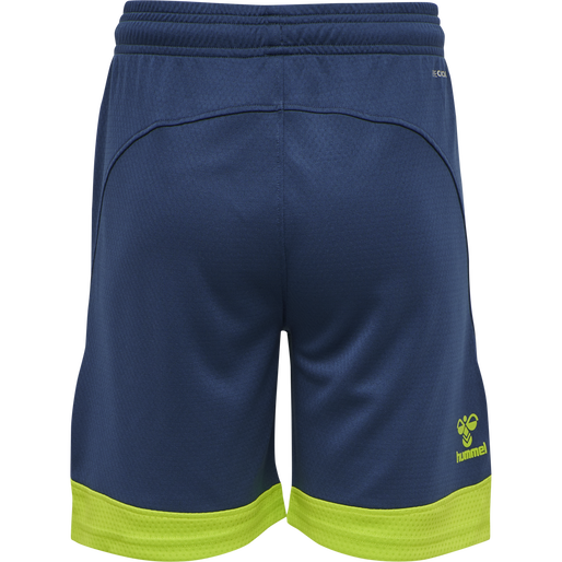 164-176 hummel Kinder AUTH Total Eclipse Charge Poly Shorts