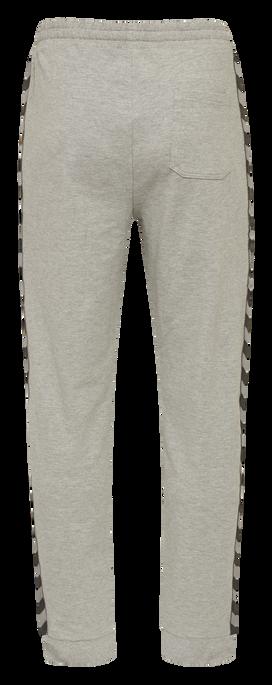 hmlMOVE KIDS CLASSIC PANTS, GREY MELANGE, packshot