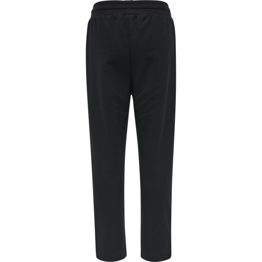 hmlMONO PANTS, BLACK, packshot