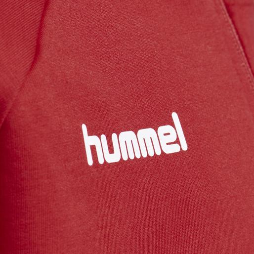 Hummel Kinder Sweatshirt Authentic Half Zip 204928