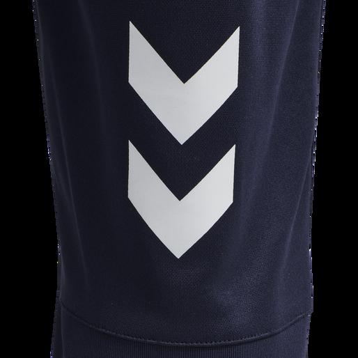 hmlPROMO FOOTBALL PANT, MARINE, packshot