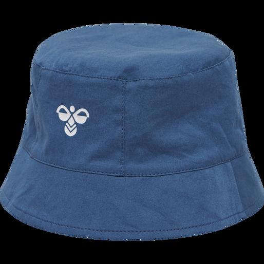 hmlQUINN HAT, SEA FOAM, packshot