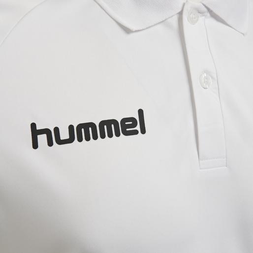 Hummel HMLGO COTTON POLO 203520 Shirt Herren Sport Baumwolle Handball Training