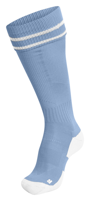 ELEMENT FOOTBALL SOCK , ARGENTINA BLUE/WHITE, packshot