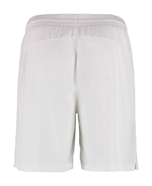 AUTH. CHARGE POLY SHORTS, WHITE, packshot