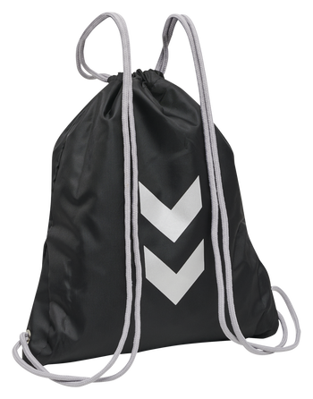 CORE GYM BAG, BLACK, packshot