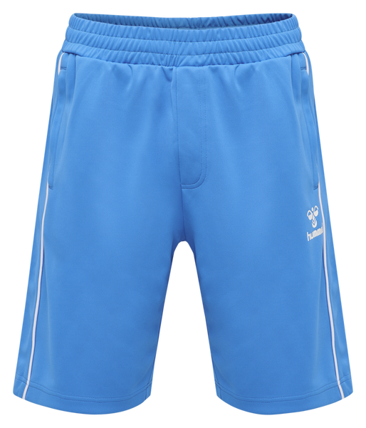 hmlARNE SHORTS, BLUE ASTER, packshot
