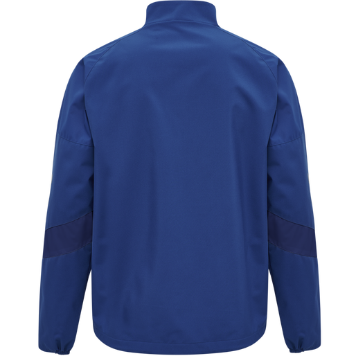 hmlLEAD TRAINING JACKET , TRUE BLUE, packshot
