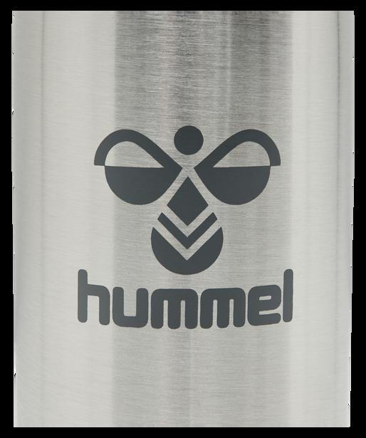 hmlINVENTUS WATERBOTTLE, STAINLESS STEEL, packshot