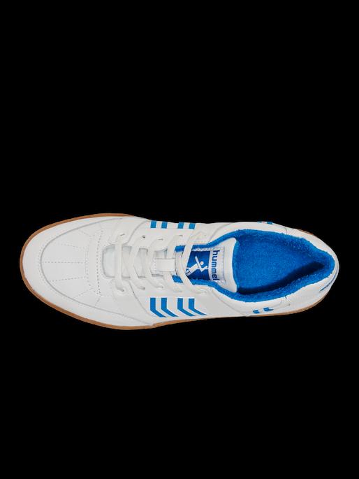 FRANCE HERITAGE, WHITE/BRILLIANT BLUE, packshot