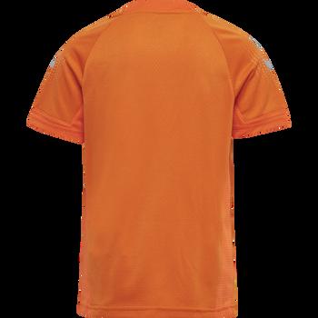 Details about  /Hummel Mens Sport Training Casual Cotton Short Sleeve SS T-Shirt Tee Regular Fit