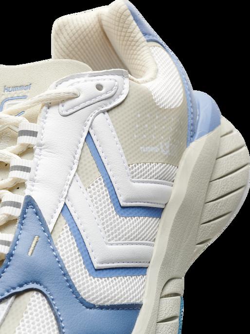 REACH LX 3000, BONE WHITE, packshot