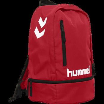 hmlPROMO BACK PACK, TRUE RED, packshot