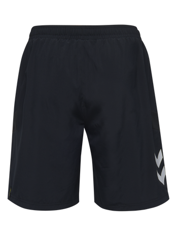 TECH MOVE TRAINING SHORTS, BLACK, packshot