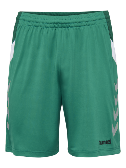 TECH MOVE POLY SHORTS, SPORTS GREEN, packshot