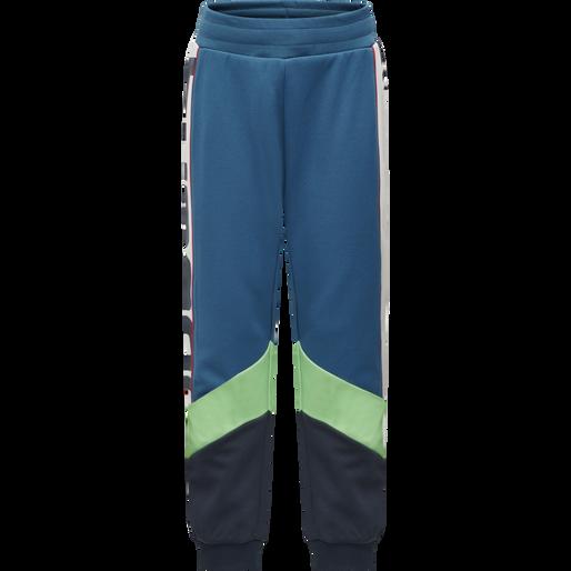 hmlMASON PANTS, BLUE SAPPHIRE, packshot