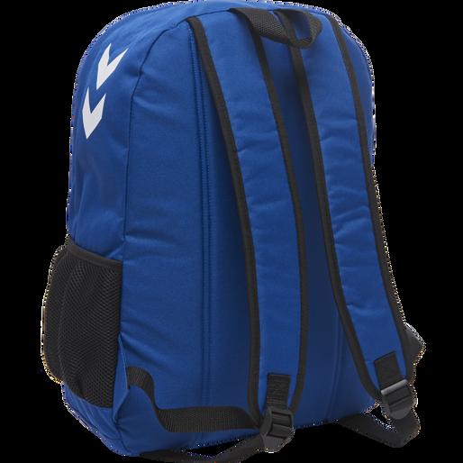 CORE BACK PACK, TRUE BLUE, packshot