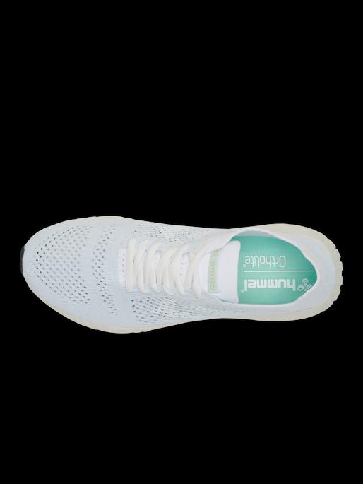 MINNEAPOLIS BREAKER SEAMLESS, WHITE, packshot