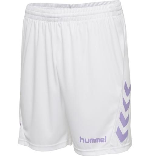 hmlPROMO KIDS DUO SET, PAISLEY PURPLE/WHITE, packshot