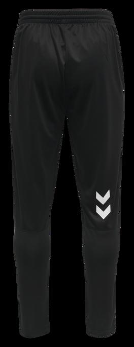 hmlPROMO FOOTBALL PANT, BLACK, packshot