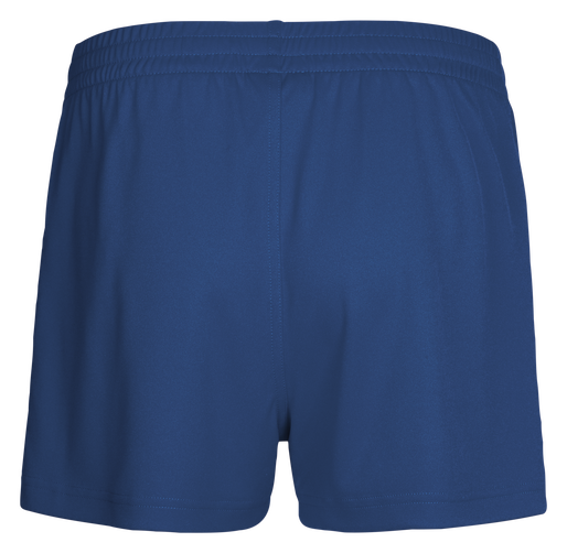 CORE WOMENS SHORTS, TRUE BLUE PR, packshot