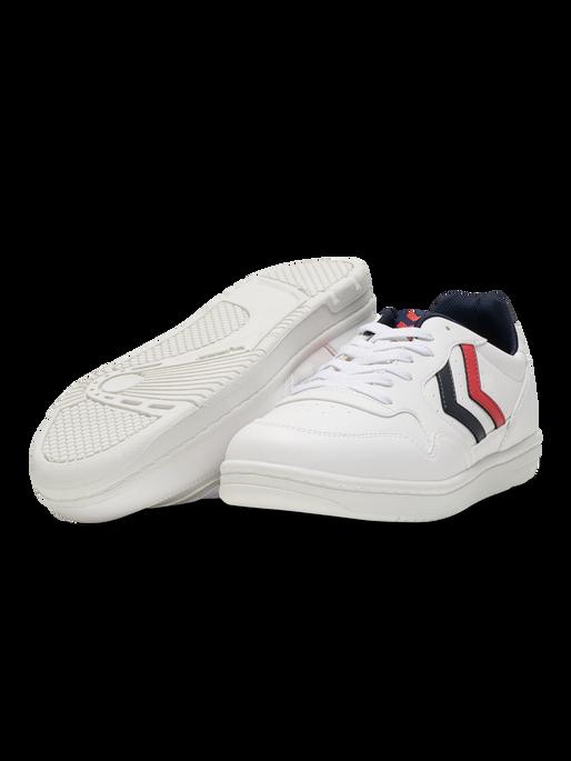 CAMDEN, WHITE/BLUE/RED, packshot