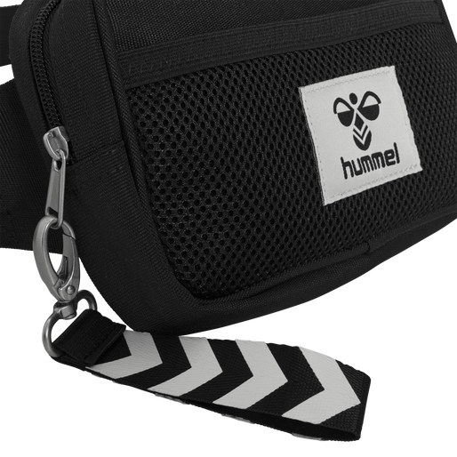 hmlDISCO BUM BAG, BLACK, packshot
