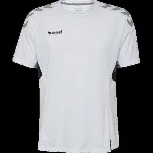Camiseta Hombre Hummel Tech Move Jersey S//S