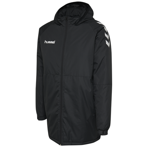 Bench Mens Sporty Sweat Jacket Logo