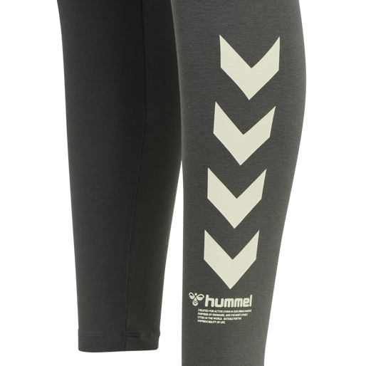 hmlCATE HIGH WAIST TIGHTS , MAGNET, packshot
