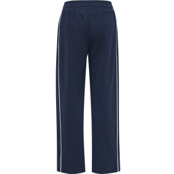 hmlKANA PANTS, BLACK IRIS, packshot
