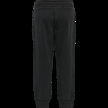 hmlSKYHOOK PANTS, BLACK, packshot