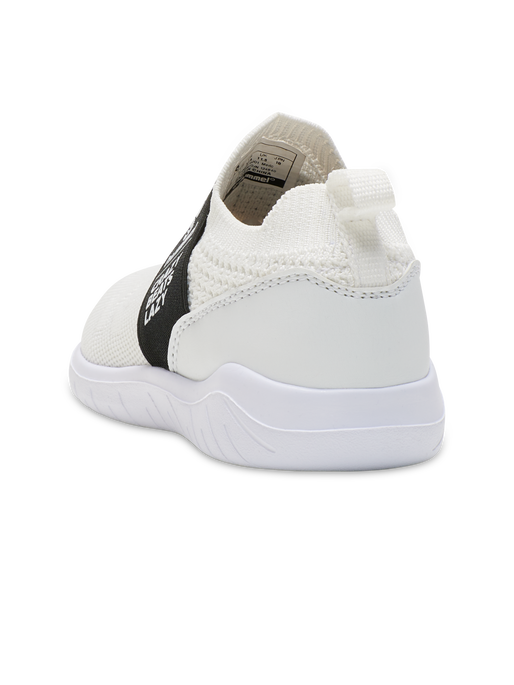 KNIT SLIP-ON RECYCLE, WHITE, packshot