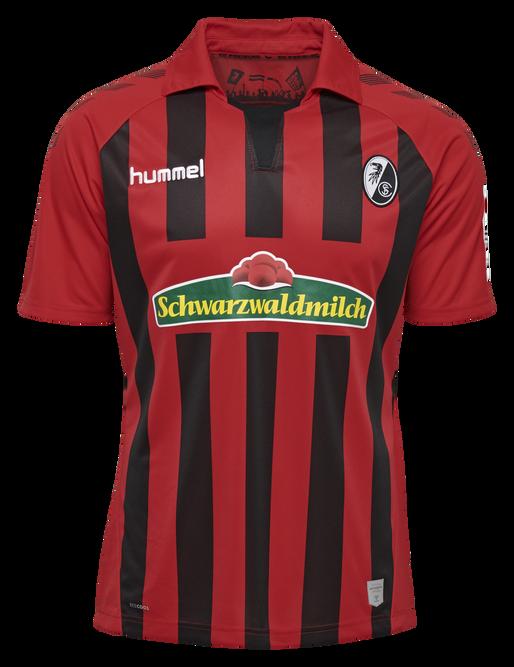 Sport-Club Freiburg Classic Black Cap