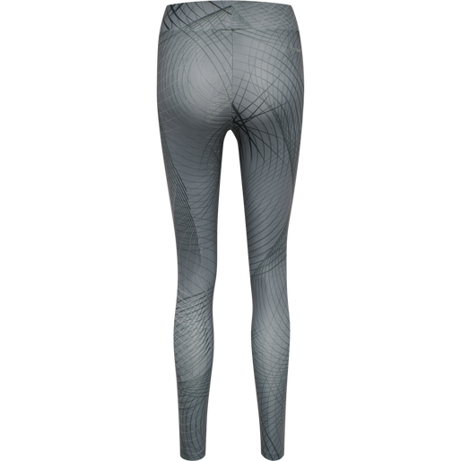 HMLDEKA TIGHTS, MAGNET, packshot