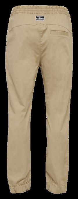hmlSTENBERG PANTS, NOMAD, packshot