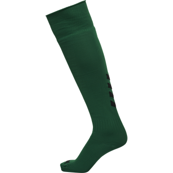 hmlPROMO FOOTBALL SOCK, EVERGREEN, packshot