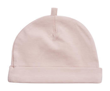 HMLBABY BEE HAT, BURNISHED LILAC, packshot