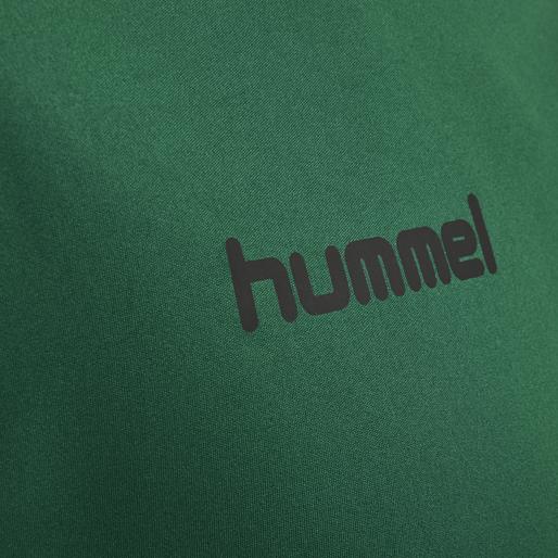 hmlPROMO DUO SET, EVERGREEN/BLACK, packshot
