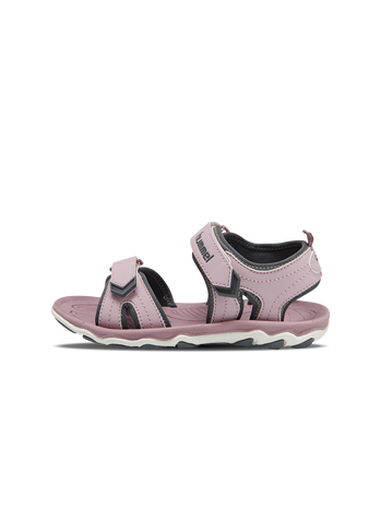 SANDAL SPORT JR, MAUVE SHADOW, packshot