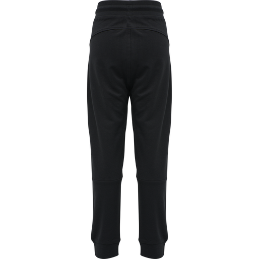 hmlOCHO PANTS, BLACK, packshot