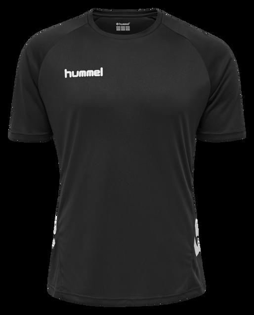 hmlPROMO SET, BLACK, packshot