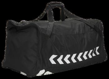 CORE TEAM BAG, BLACK, packshot