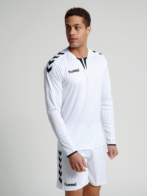 CORE LS POLY JERSEY