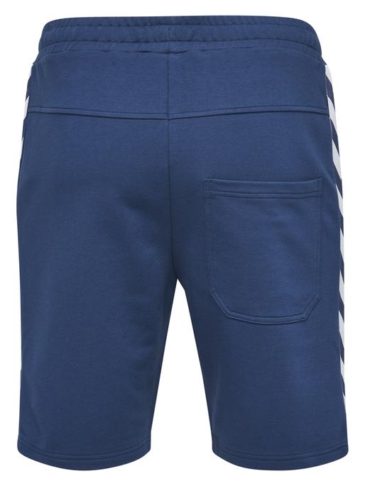 Hummel Short CLASSIC LADY Bleu Taille S