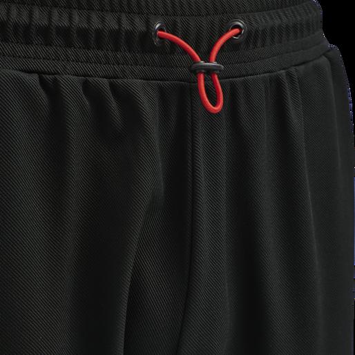 hummel Unisex Kids Hmlaction Training Pants Kids Pants.