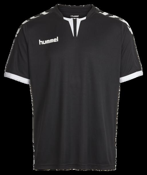 hummel Core SS Poly T-Shirt pour Homme